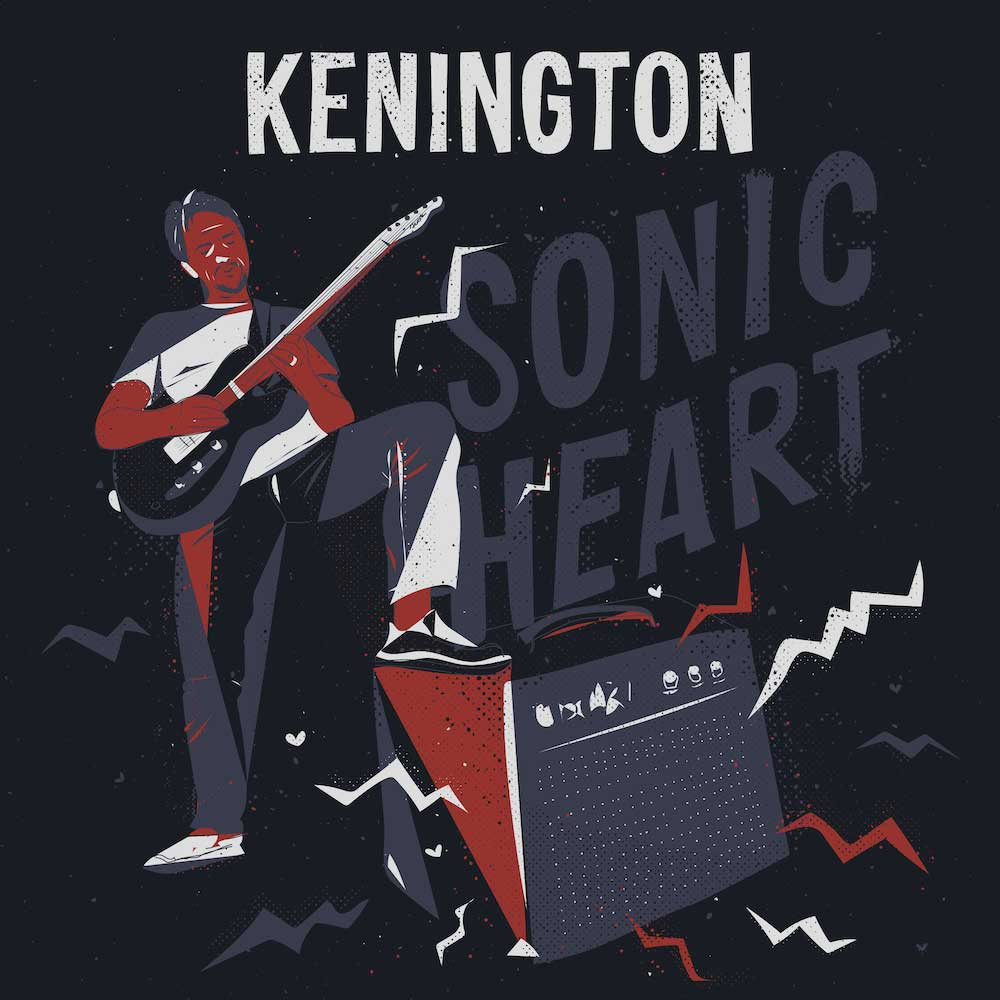 Kenington Sonic Heart