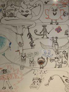 Kenington Doodles